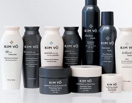 Kimvo Hair Products