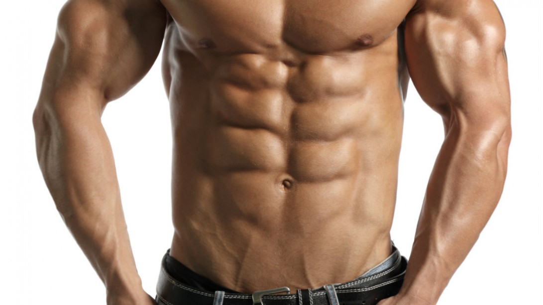 The Best Way To Get a Six Pack Abs Fast