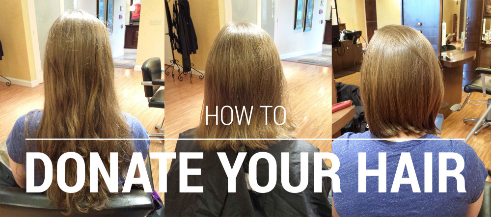 doHow To Donate Your Hair | Hair Donation Tips