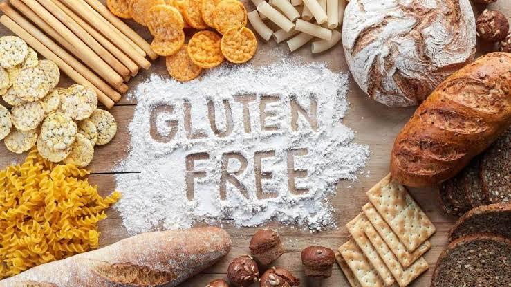 Gluton Free
